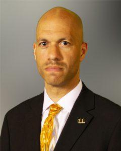 Brett Horton Esq. Secretary