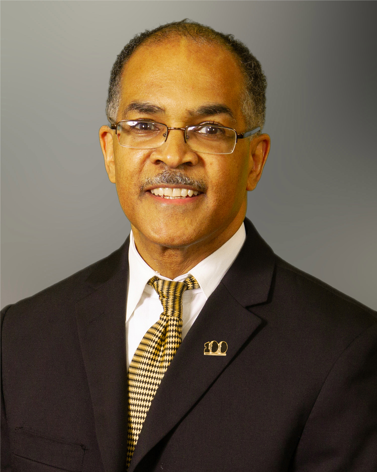 Dr. Ernest Smoot, Co-Chair: Mentoring