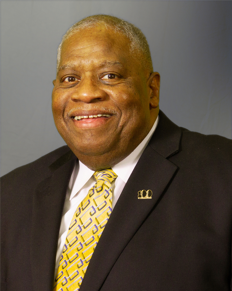 Franklin Martin, Member-at-Large & Co-Chair: Public Relations