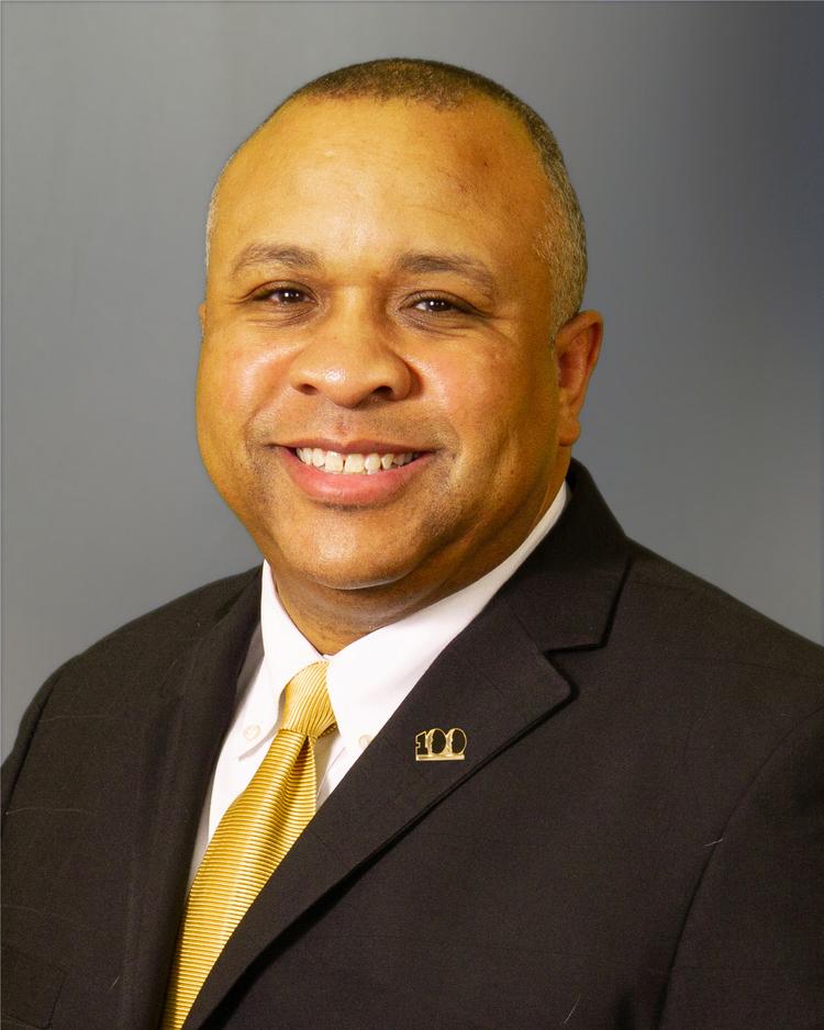 Grady Burrows, Chair: Education