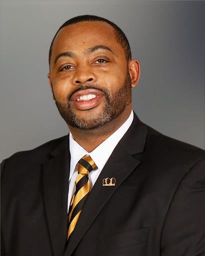 Tyson Mitchell, Esq., Co-Chair: Economic Empowerment